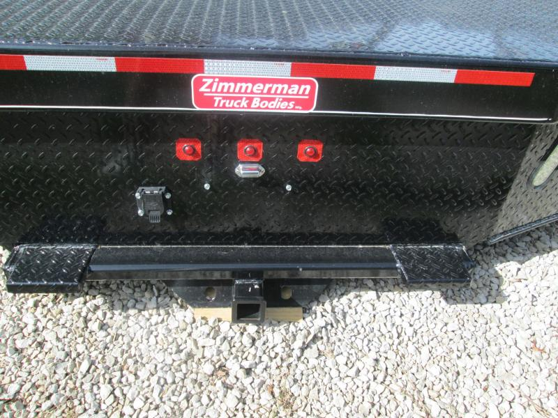 2020 Zimmerman 3000XL Truck Bed. 4213