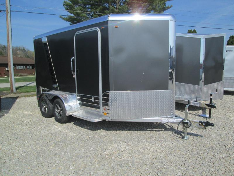 2021 Legend Trailers DVN Enclosed Cargo Trailer