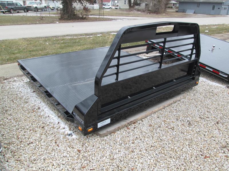 2021 8X8.5 Moritz International TB8 Truck Bed. 37922
