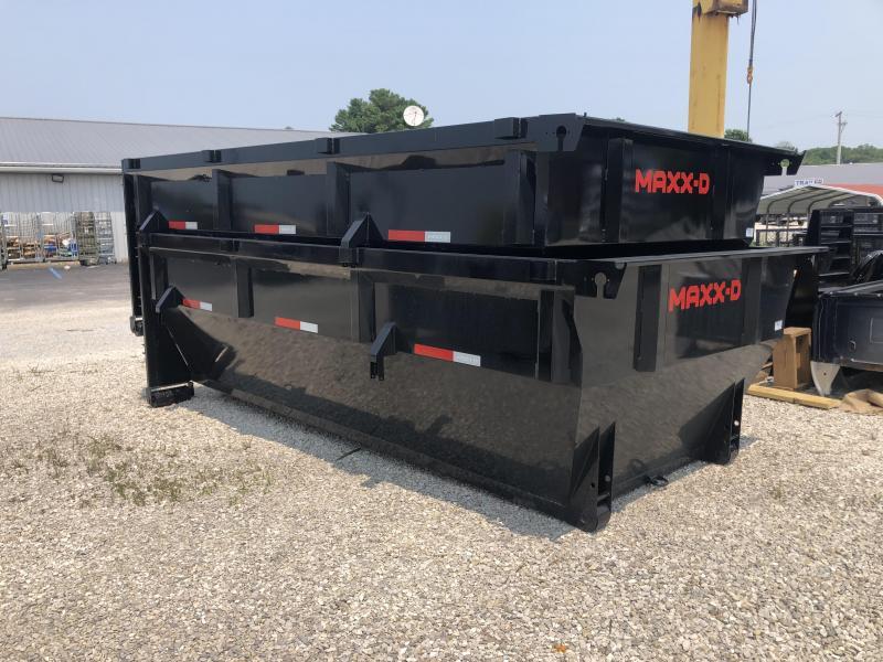 2021 14' MAXXD ROX Bin. 85074