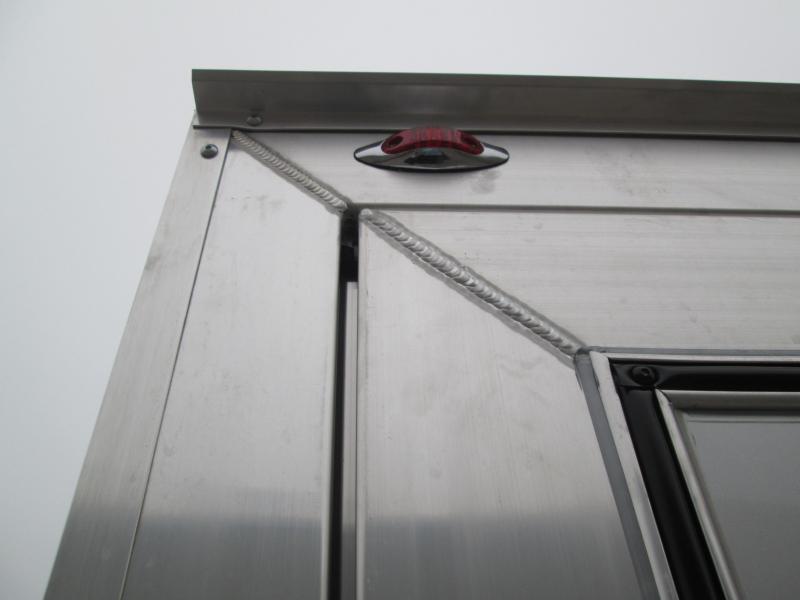 2021 14'+V-Nose 7K Legend FTV Enclosed Cargo Trailer. 317505