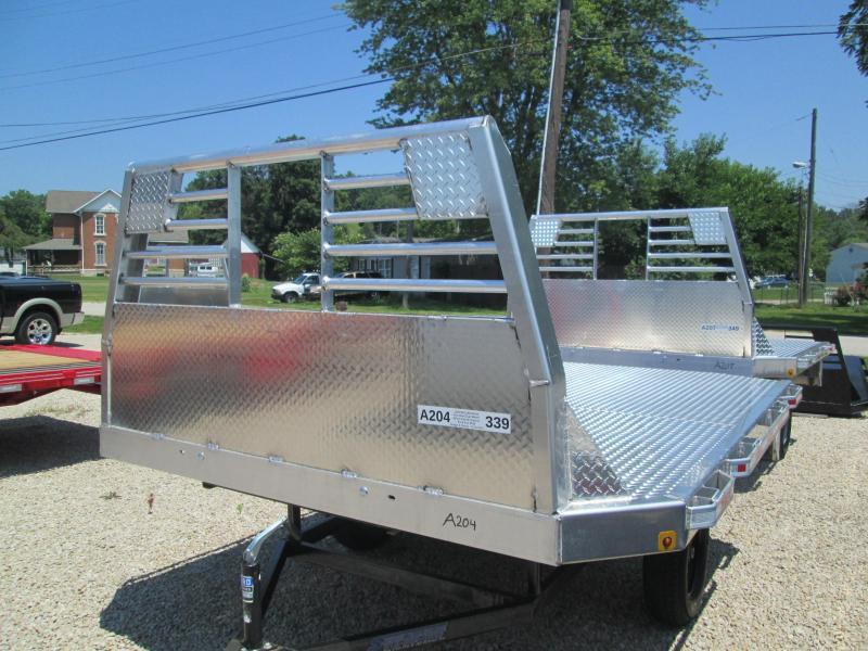 2021 97x114 Zimmerman 6000XL Truck Bed. 3339