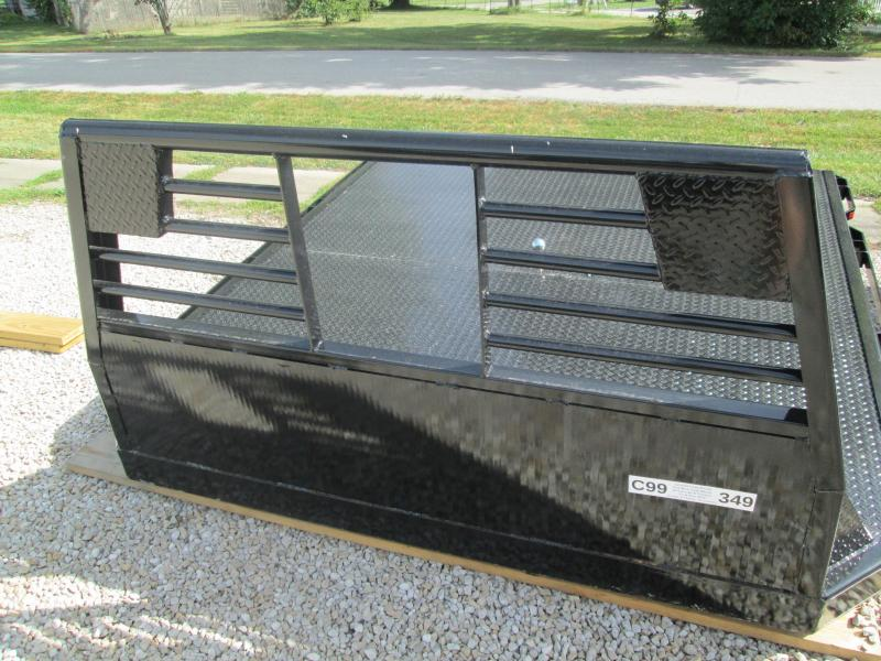 2020 Zimmerman 3000XL Truck Bed. 7349