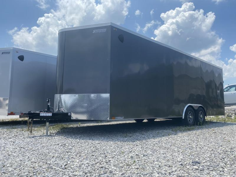 2021 Legend Trailers 8.5X26STV Enclosed Cargo Trailer