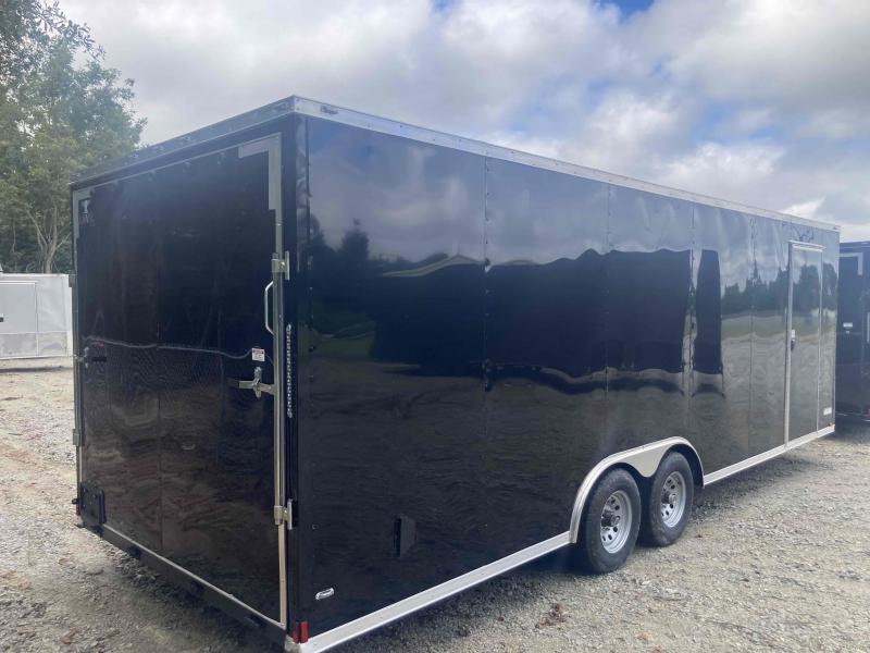 2022 Anvil 8.5X24TA Enclosed Cargo Trailer