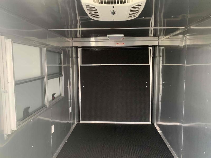 2022 Diamond Cargo 7X16TA Vending / Concession Trailer