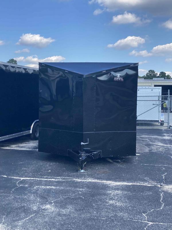 2022 Anvil AT8.5X20TA Enclosed Cargo Trailer