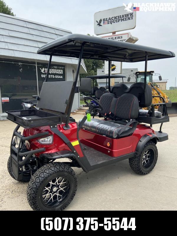 2022 Bennche/Kandi KS4P Golf Cart