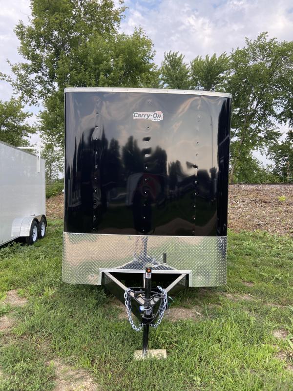 2021 Carry-On 7x16CGCM Enclosed Cargo Trailer