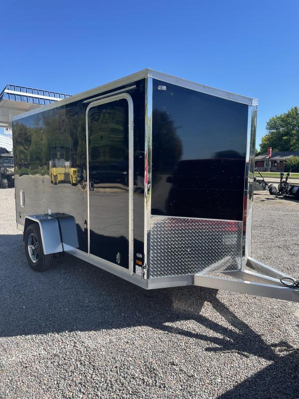 2022 Amera-Lite ATMT612SA Enclosed Cargo Trailer