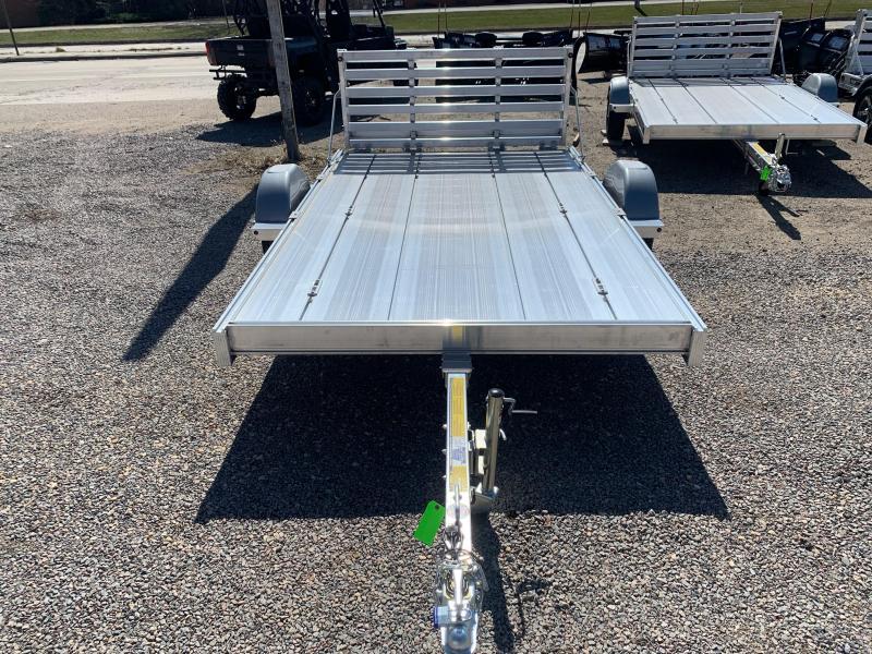 2022 Floe VM-UT 10.5-79 Utility Trailer