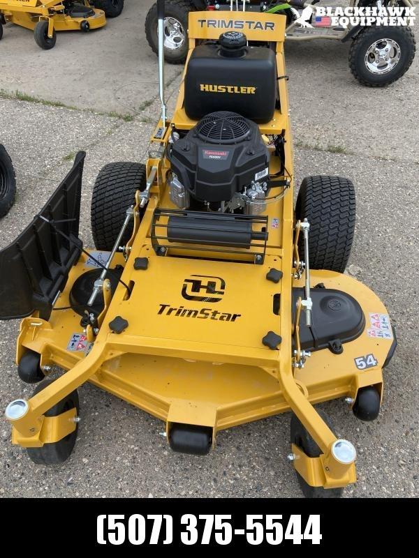 "2021 Hustler TrimStar 54"" Lawn Equipment"