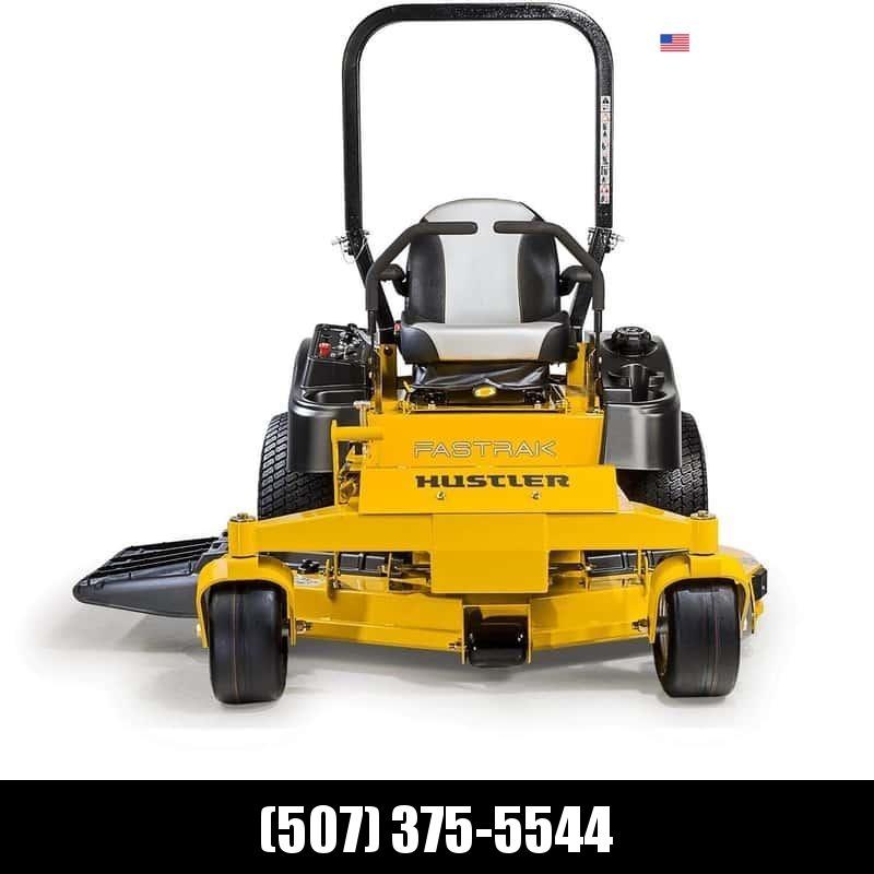 "2021 Hustler FasTrak 60"" Lawn Equipment"