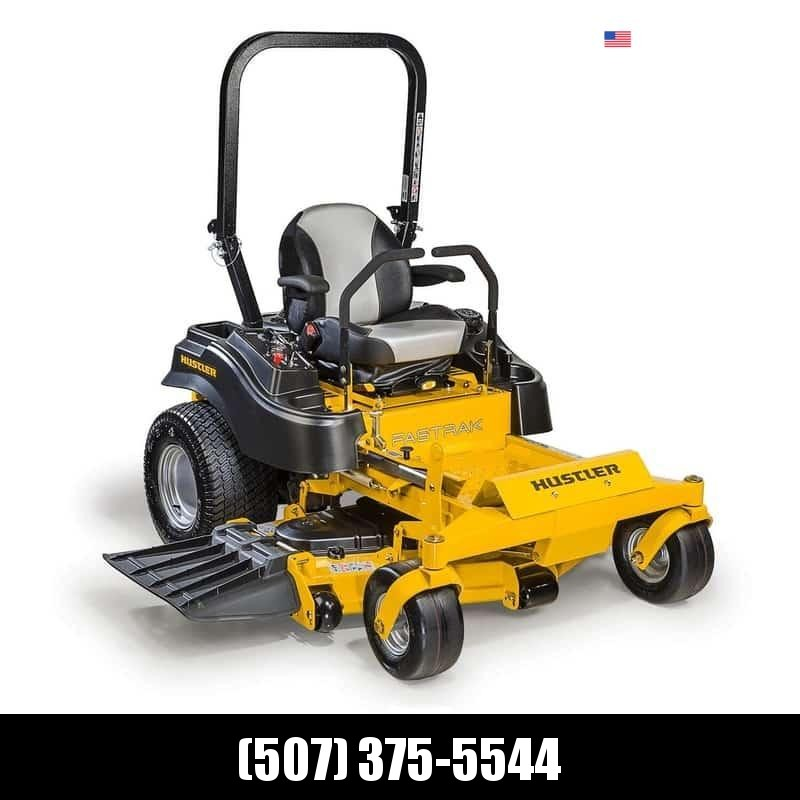 "2021 Hustler FasTrak 60"" Lawn Equipment"