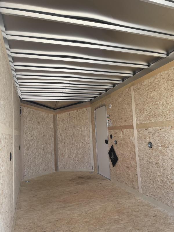 2022 Amera-Lite ATMT716TA2 Enclosed Cargo Trailer