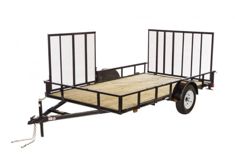 2021 Carry-On 6X12GWATV ATV Trailer