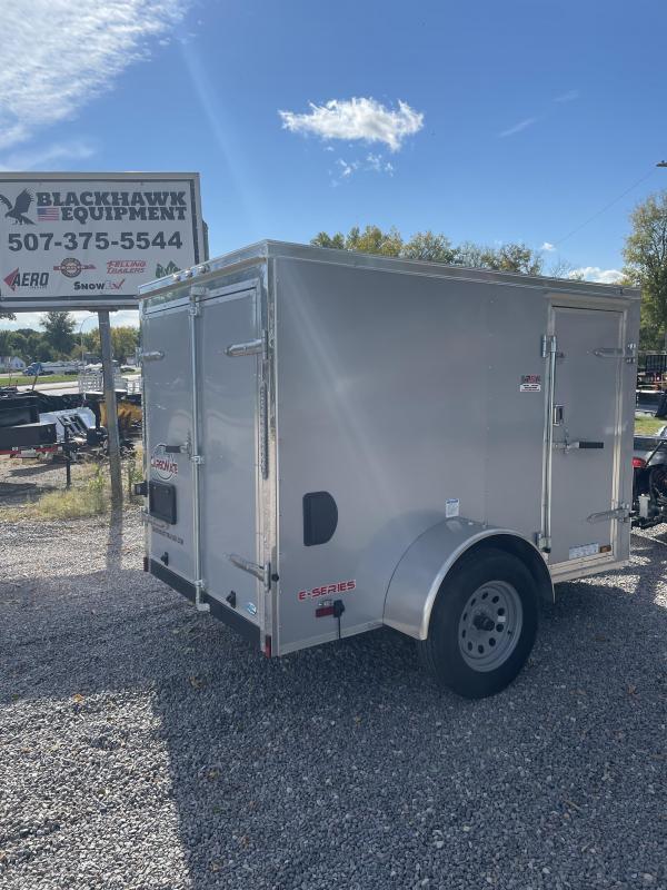 2020 Cargo Mate EHW58SA Enclosed Cargo Trailer
