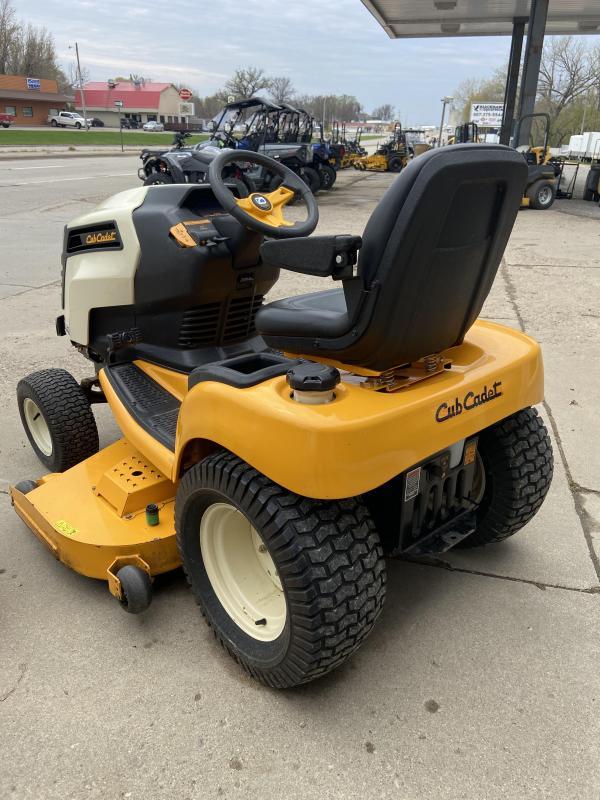 2014 Cub Cadet GTX2154 Lawn Mower