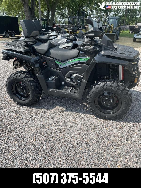 2021 Bennche Pathcross 650L ATV