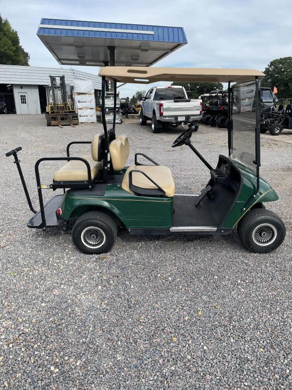 2002 EZ-GO TXT Golf Cart