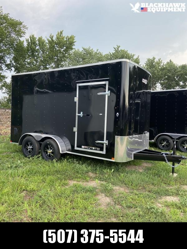 2021 Carry-On 7X14CGRCM Enclosed Cargo Trailer