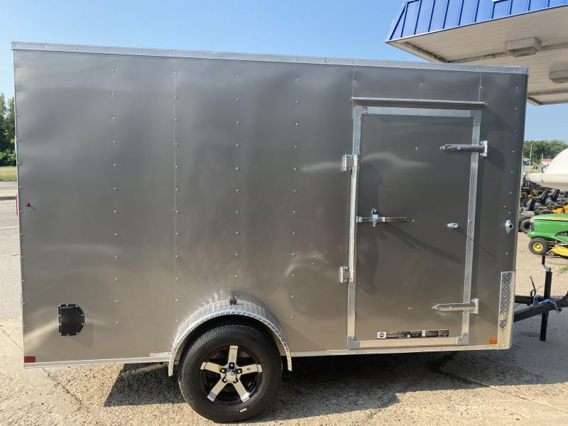 2021 Carry-On 6X12CGRCM Enclosed Cargo Trailer