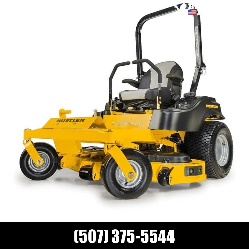 "2021 Hustler FasTrak 54"" Lawn Equipment"