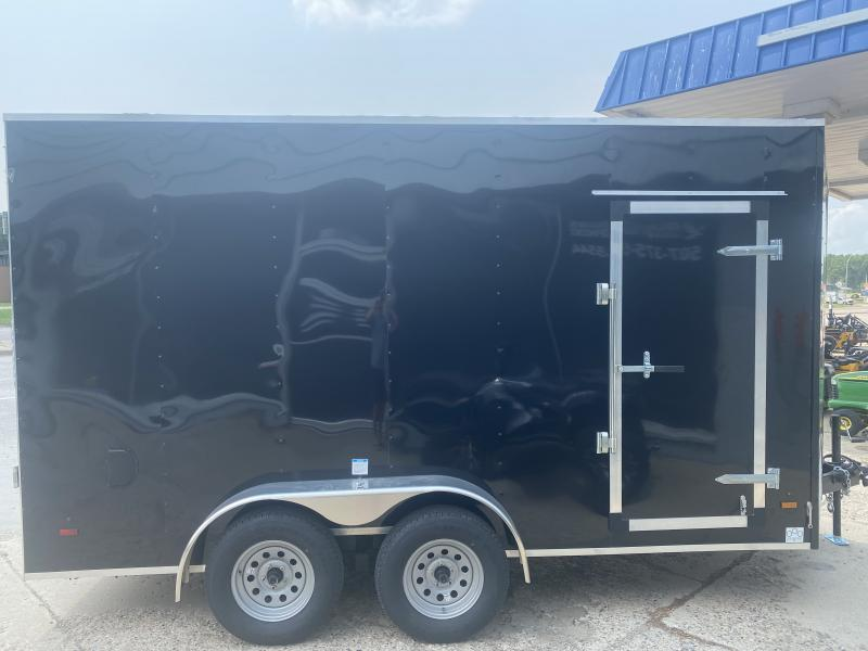 2021 US Cargo ULAFT714TA2 Enclosed Cargo Trailer