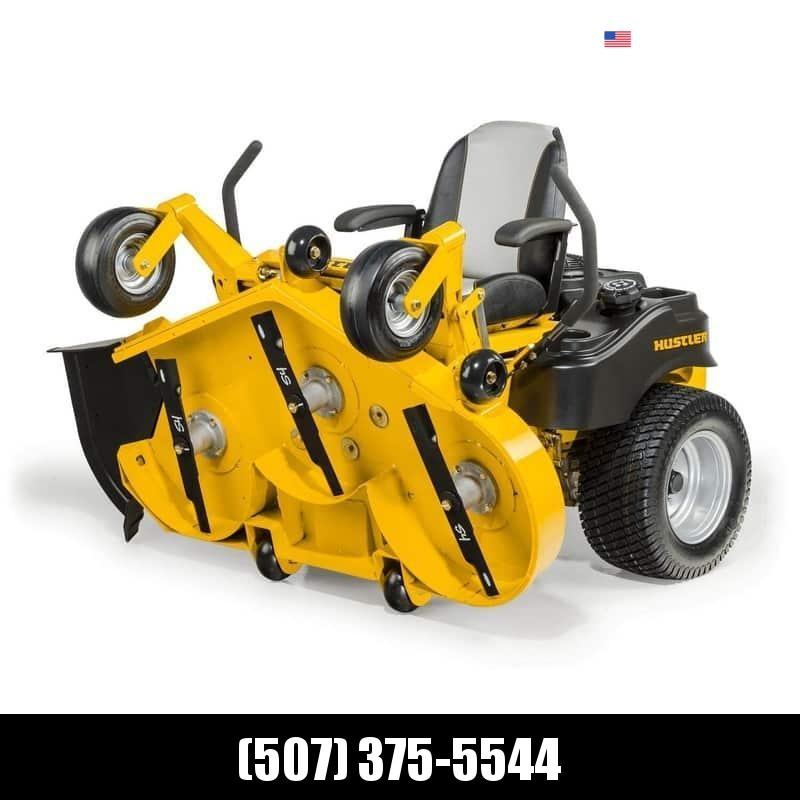 "2021 Hustler Raptor Flip-Up 54"" Lawn Equipment"