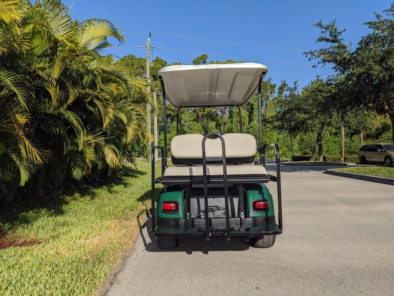 2013 E-Z-GO TXT Golf Cart