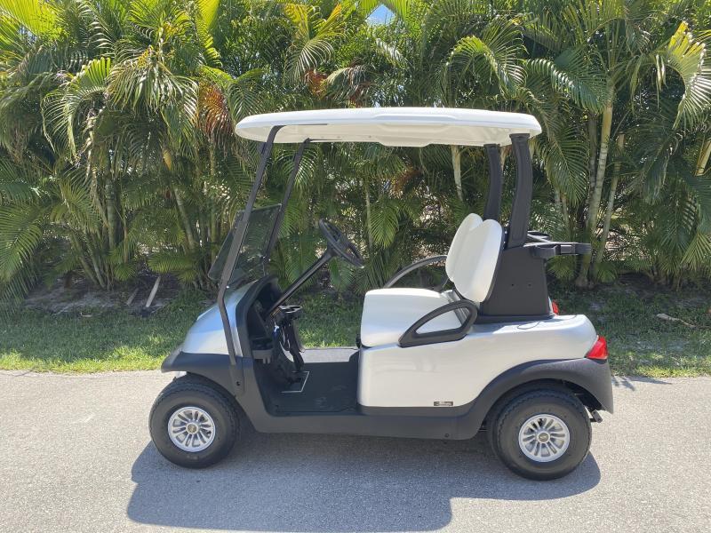 2021 Club Car PRECEDENT RECONDITIONED Golf Cart
