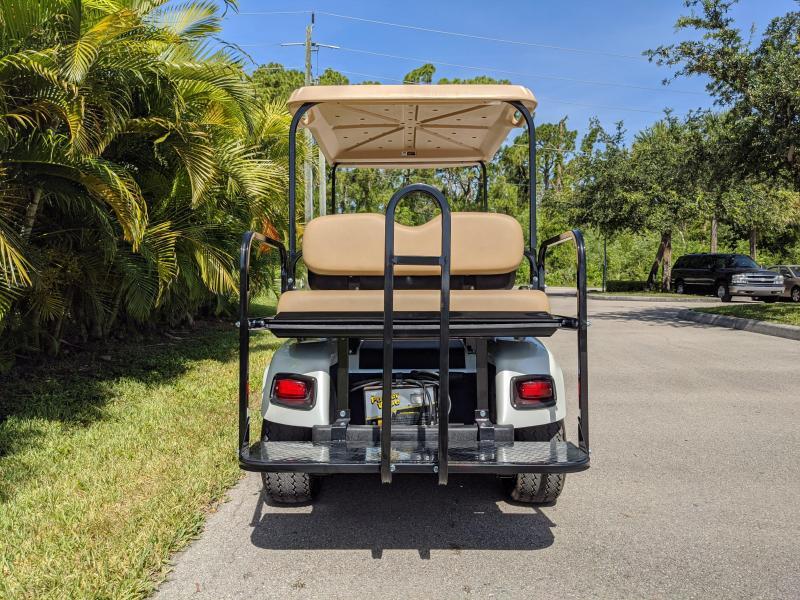 2020 RECONDITIONED E-Z-GO TXT Golf Cart