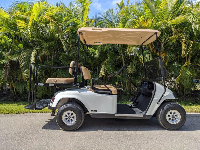 2020 RECONDITIONED E-Z-GO TXT Golf Cart