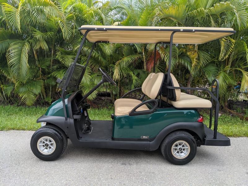 2010 Club Car PRECEDENT Golf Cart