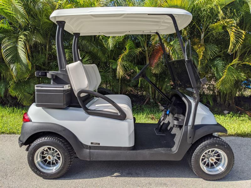 RECONDITIONED 2020 Club Car PRECEDENT Golf Cart