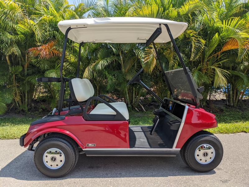 RECONDITIONED 2020 Club Car DS Golf Cart