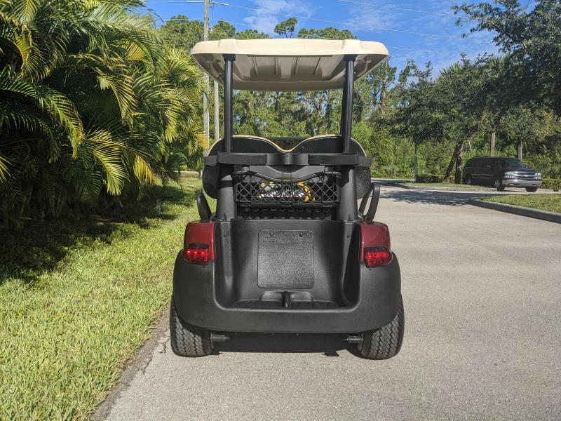 2020 RECONDITIONED Club Car PRECEDENT Golf Cart