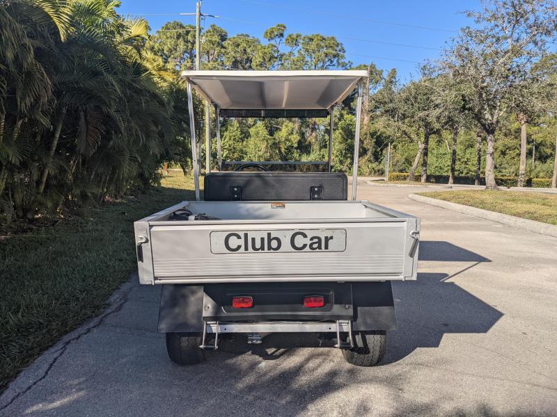 2012 Club Car CARRYALL Golf Cart