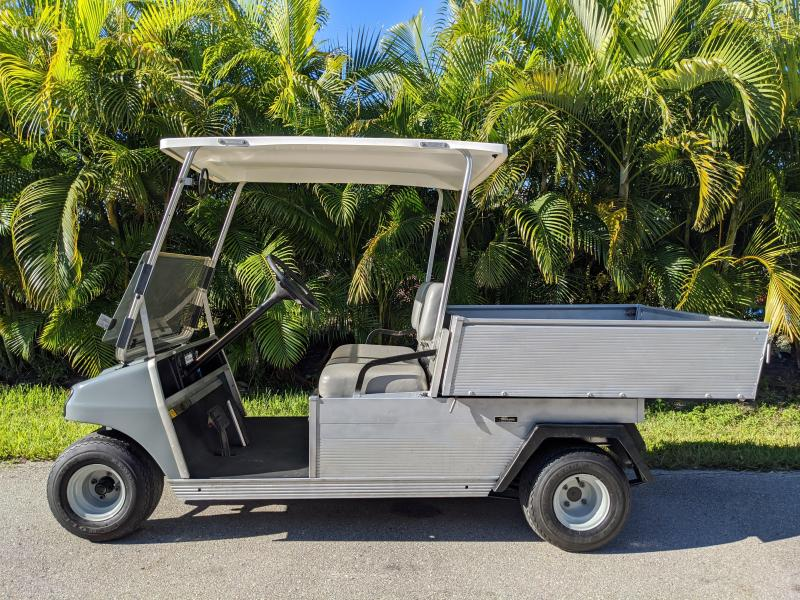 2005 Club Car CARRYALL 2 GAS