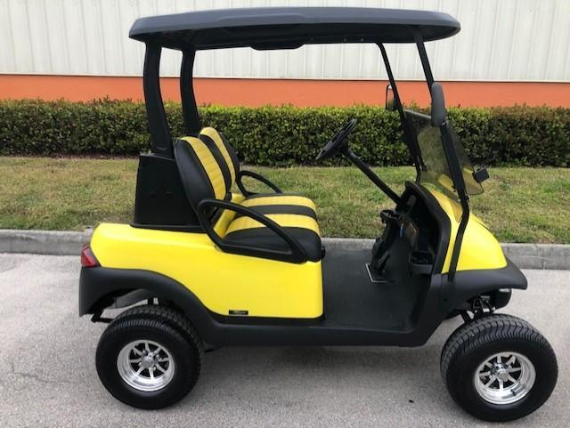 2020 Club Car Precedent  RECONDITIONED