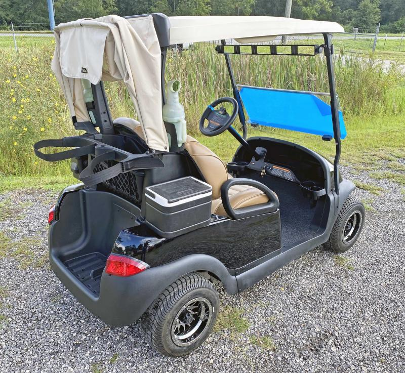 2017 Reconditioned Club Car Precedent Golf Cart