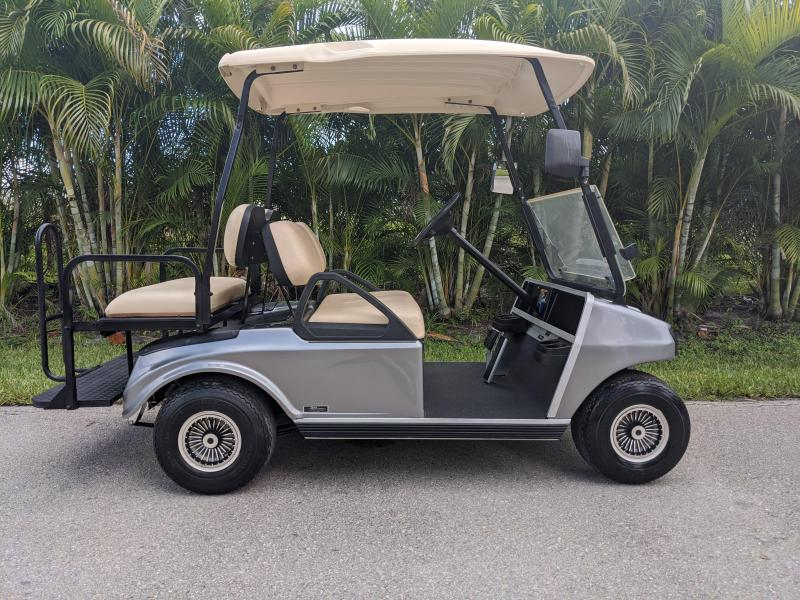 2017 Club Car DS Golf Cart
