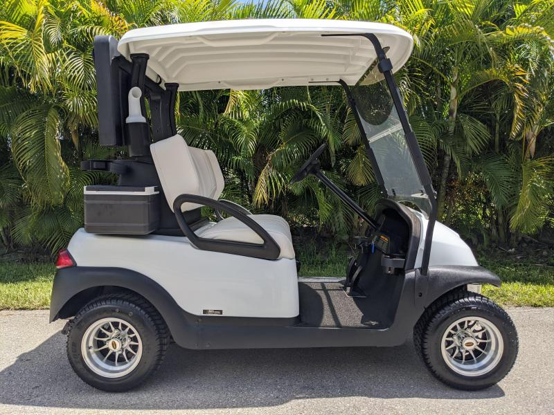 2020 RECONDITIONED Club Car FULLY LOADED PRECEDENT Golf Cart