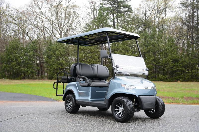 2021 Star Electric Vehicles CAPELLA Golf Cart