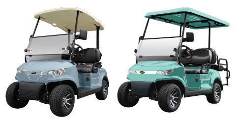 2021 Star Electric Vehicles CAPELLA Golf Cart