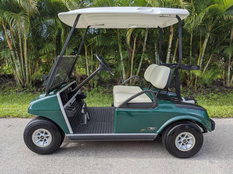 1992 Club Car DS Golf Cart