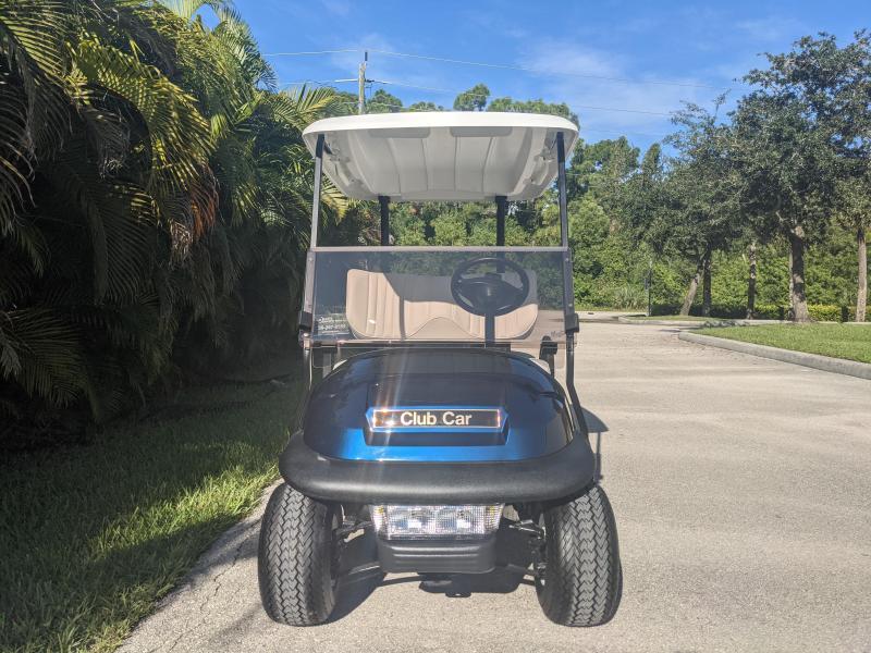 RECONDITIONED 2021 Club Car PRECEDENT Golf Cart