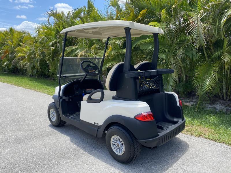 2021 Club Car RECONDITIONED TEMPO Golf Cart