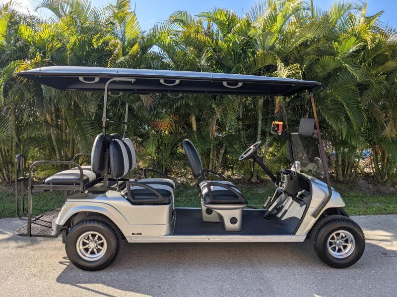 2017 Star Electric Vehicles CLASSIC 48V Golf Cart