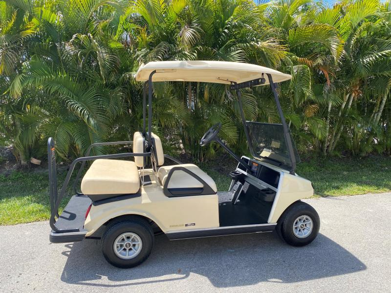 2001 Club Car USED DS Golf Cart